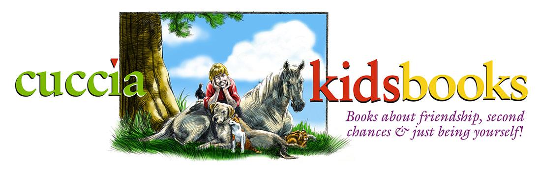 Cuccia Kids Books